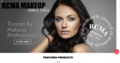 RCMA - Make Up Projects Hilversum - MPH -